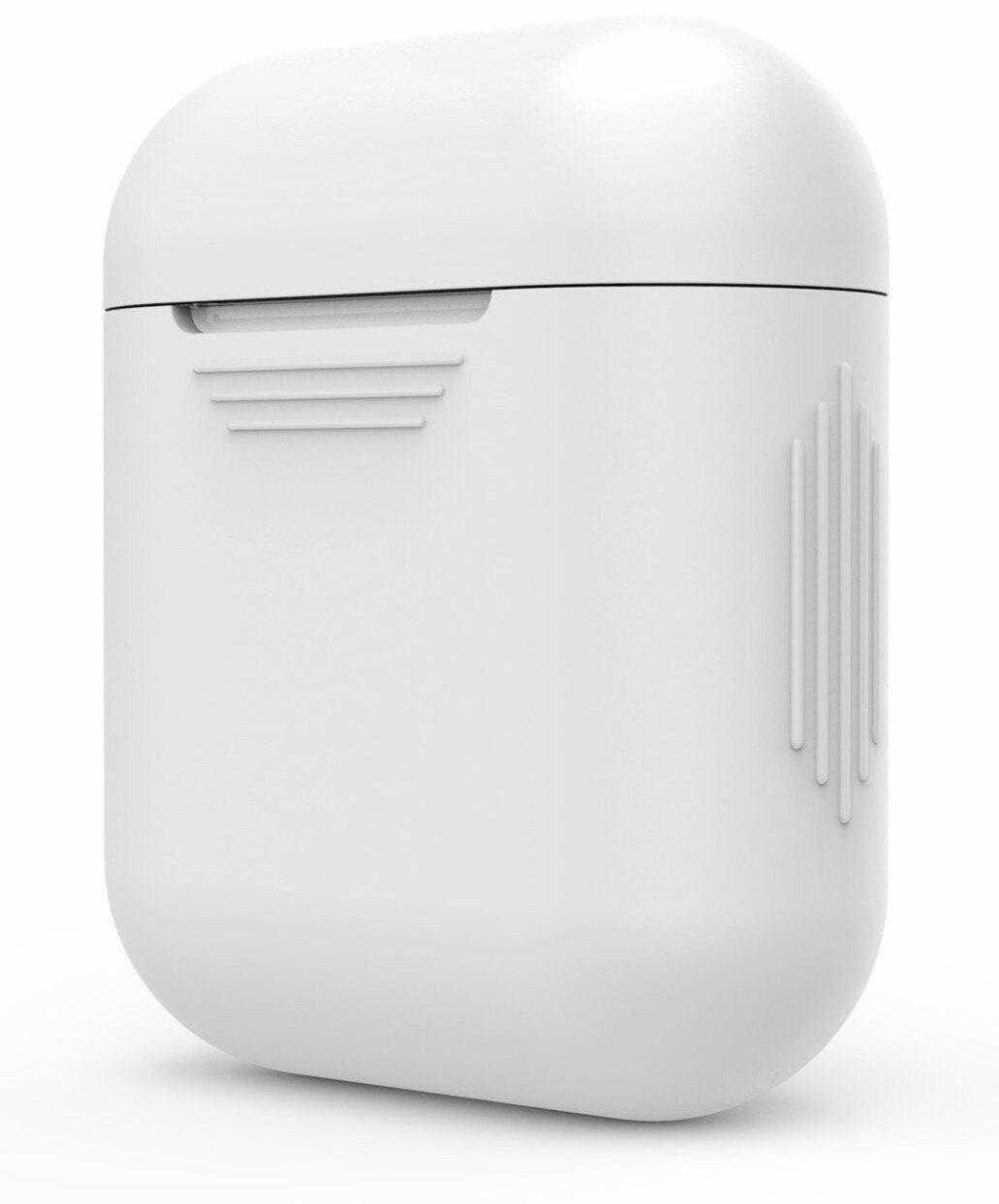 Чохол Silicone Case для AirPods (white) купити в Києві. Ціна ... 177cd788ba59b