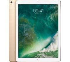 "Apple iPad Pro 12.9"" Wi-Fi+LTE 64GB Gold (MQEF2) 2017"
