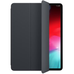 Чохол-обкладинка Apple Smart Folio case сірий (MRXD2) для iPad Pro 12.9'' 2018
