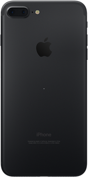 Apple iPhone 7 Plus 256GB Black (MN4W2)