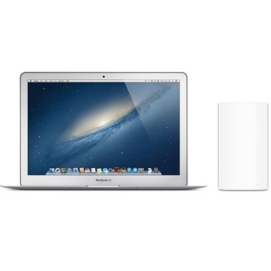Аксесуар для Mac Apple AirPort Time Capsule 2TB (ME177LL/A)