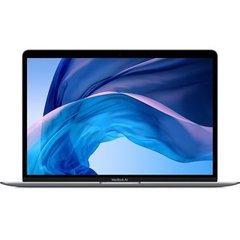 Apple MacBook Air 128GB Space Gray (MVFH2) 2019