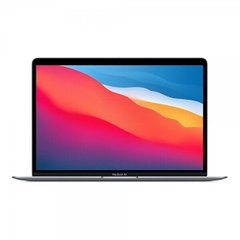 "Apple MacBook Air 13"" M1 Chip 256Gb Space Gray Late 2020 (MGN63)"