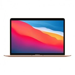 "Apple MacBook Air 13"" M1 Chip 256Gb Gold Late 2020 (MGND3)"