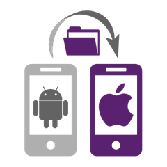 Перенос информации с iPhone/Android на iPhone