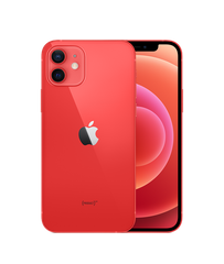 Apple iPhone 12 128GB (PRODUCT) RED (MGJD3/MGHE3)