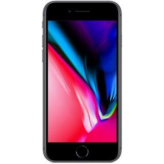 Apple iPhone 8 256Gb Space Gray (MQ7F2)