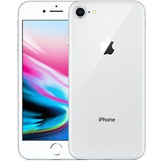 Apple iPhone 8 256Gb Silver (MQ7G2)