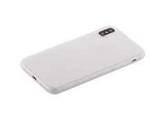 Чехол COTEetCI Cloud Series Case Transparent (CS8007-TT) для iPhone X