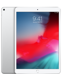 Apple iPad Air Wi-Fi 256 Silver (MUUR2) 2019