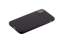 Чехол COTEetCI Cloud Series Case Black (CS8007-TK) для iPhone X
