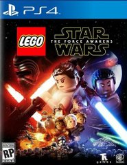 Игра LEGO Star Wars: The Force Awakens (RUS)