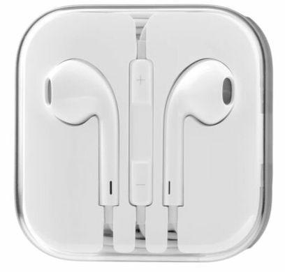 Купити оригінальні навушники Apple EarPods (MD827) Retail Box в ... c00fdf48851cd
