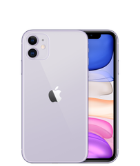 Apple iPhone 11 64GB Purple( MWLC2)