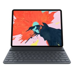 Чохол-клавіатура для  iPad Pro 12.9'' 2018 Apple Smart Keyboard Folio (MU8H2)