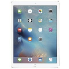 Apple iPad Pro 12.9 Wi-Fi + LTE 128GB Gold (ML3Q2)