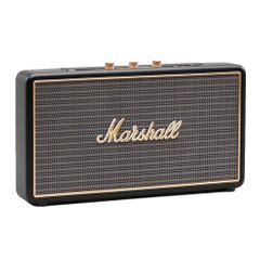 Блютуз колонка на акумуляторі Marshall Portable Speaker Stockwell Black для iPhone/iPad/iPod/Android