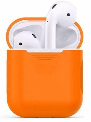 Чохол Silicone Case для AirPods (orange) купити в Києві. Ціна ... 3d444ea36d960