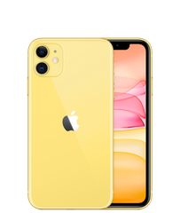 Apple iPhone 11 128GB Yellow (MWLH2)