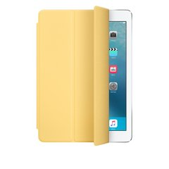 Чехол Apple Smart Cover Case Yellow (MM2K2ZM/A) для iPad Pro 9.7