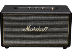 Стационарная колонка Marshall Louder Speaker Stanmore Bluetooth Black (4091627)