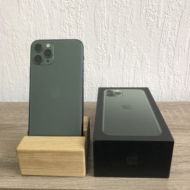 Б/У Apple iPhone 11 Pro 256GB Midnight Green