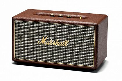 Стационарная колонка Marshall Louder Speaker Stanmore Bluetooth Brown (4091628)