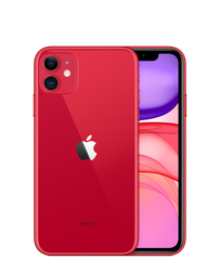 Apple iPhone 11 128GB (PRODUCT) RED™ (MWLG2)