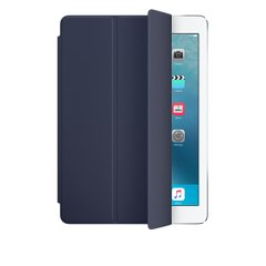 Чехол Apple Smart Cover Case Midnight Blue (MM2C2ZM/A) для iPad Pro 9.7