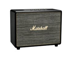 Стационарная колонка Marshall Loudest Speaker Woburn Black (4090963)