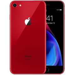 Apple iPhone 8 64GB PRODUCT (RED) (MRRK2)