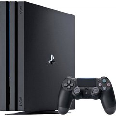 Ігрова приставка Sony PlayStation 4 Pro (PS4 Pro)