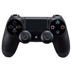 Геймпад Sony Playstation DualShock 4 Black