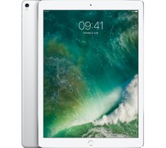 "Apple iPad Pro 12.9"" Wi-Fi 256GB Silver (MP6H2) 2017"