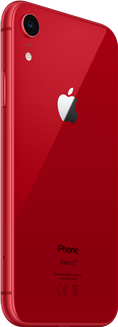 Apple iPhone XR 128GB (PRODUCT)RED (MRYE2)