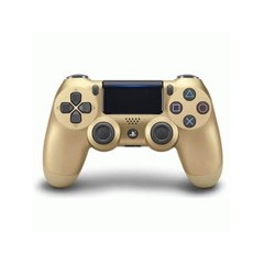 Геймпад Sony Playstation DualShock 4 V2 Gold