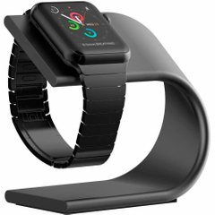 Подставка для зарядки Apple Watch Nomad Stand Space Gray (STAND-APPLE-SG)