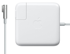 Блок питания Apple MagSafe Power Adapter 60W (MC461)