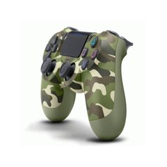 Геймпад Sony Playstation DualShock 4 V2 Green Camouflage