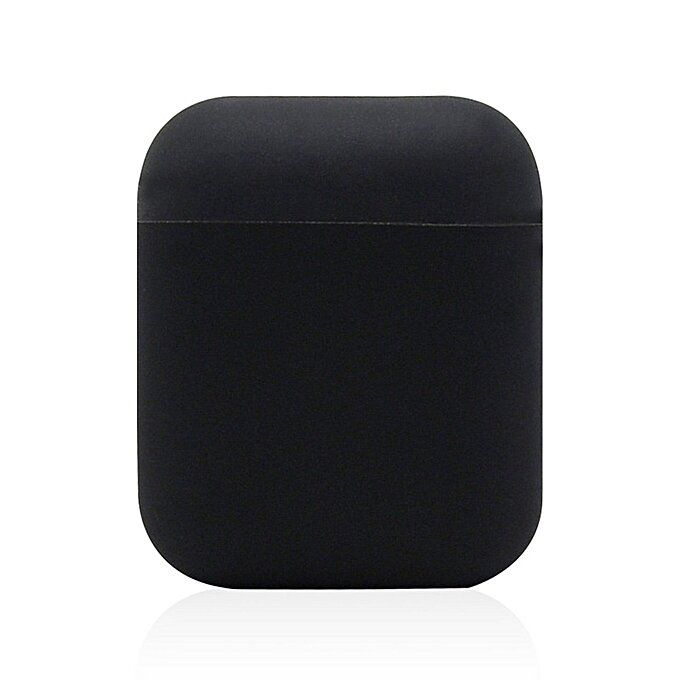 Чехол AirPods Case Protection Ultra Slim (Black)