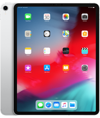 "Apple iPad Pro 12.9"" Wi-Fi + LTE 512GB Silver (MTJN2) 2018"