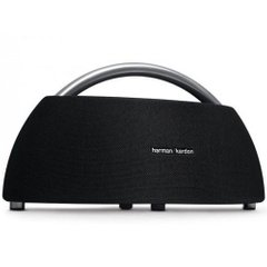 Портативна колонка Harman/Kardon Go+Play Wireless Mini Black