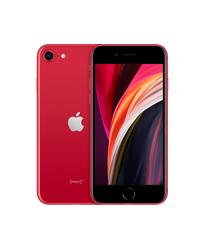 Apple iPhone SE 2020 256GB Red (PRODUCT) (MXVV2)