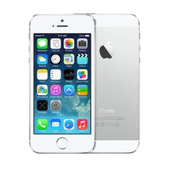 Apple iPhone 5S 16Gb Silver NEW