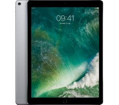 "Apple iPad Pro 12.9"" Wi-Fi + LTE 256GB Space Gray (MPA42) 2017"