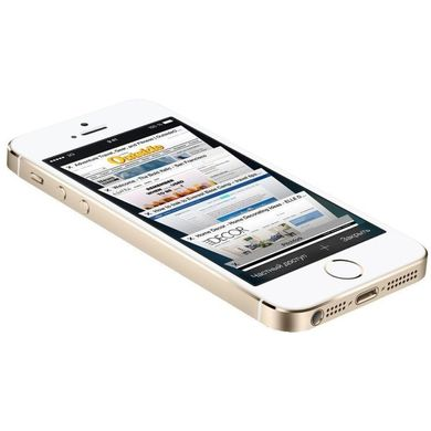 Apple iPhone 5S 16Gb Gold NEW