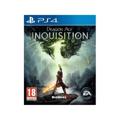 Гра Dragon Age: Inquisition для Sony PS 4 (RUS)