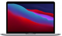 "Apple MacBook Pro 13"" М1 256GB Space Gray Late 2020 (MYD82)"