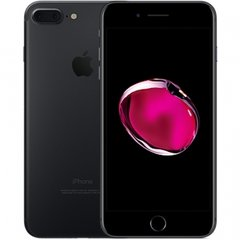 Apple iPhone 7 Plus 128GB Black (MN4M2)
